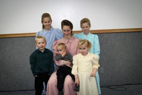 rachel-kids